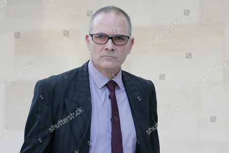 Editorial photo of PC Alex Macfarlane at Westminster Magistrates Court, London, Britain - 22 May 2012