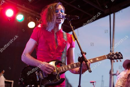 Kevin Barnes - Of Montreal