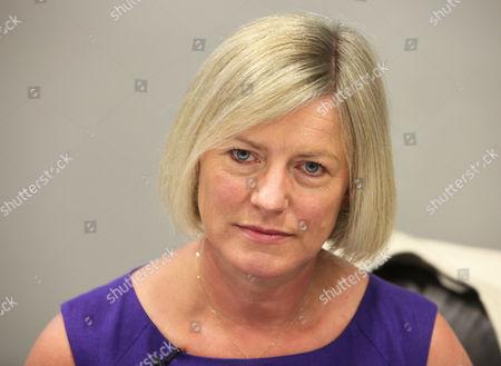 Stock Photo of Sara Thornton
