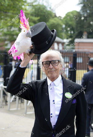 Editorial picture of Royal Ascot race meeting, Berkshire, Britain - 20 Jun 2012
