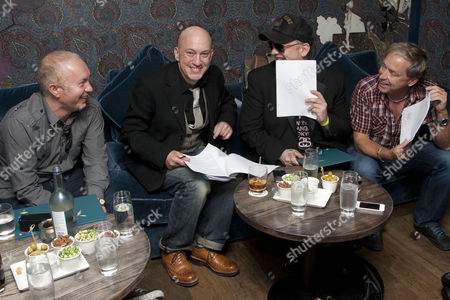Stock Picture of Kevan Frost (Music), Mark Davies Markham (Author), Boy George (Music and Lyrics) and Christopher Renshaw (Director)