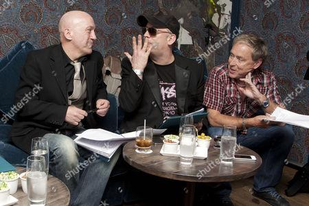 Stock Image of Mark Davies Markham (Author), Boy George (Music and Lyrics) and Christopher Renshaw (Director)