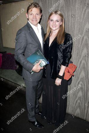 Michael McKell and Claudia McKell