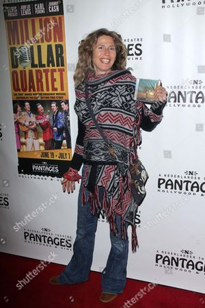 Stock Picture of Sophie B. Hawkins