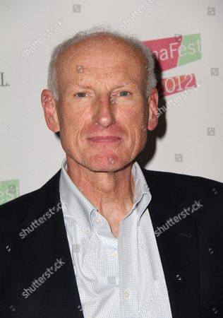 Stock Image of James Rebhorn