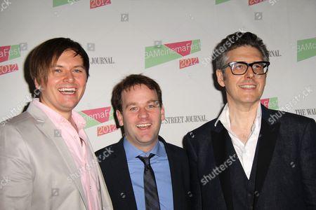 Editorial picture of BAMCinemaFest opening night 'Sleepwalk with Me' film premiere, New York, America - 20 Jun 2012