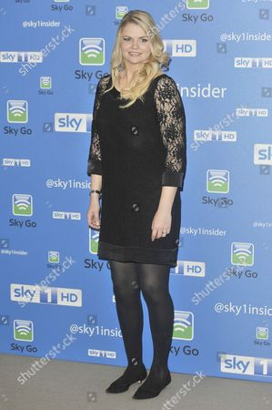 Editorial picture of Sky 1 Media Day at the Soho Hotel, London, Britain - 22 Jun 2012