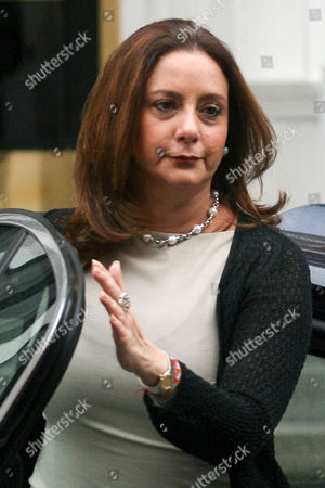 Ana Alban, Ecuadorian Ambassador