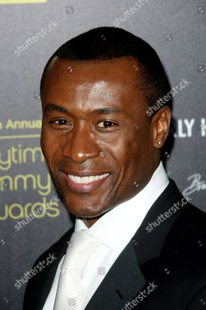 Stock Photo of Sean Blakemore