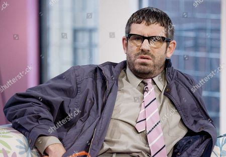 Dan Renton Skinner as Angelos Epithemiou