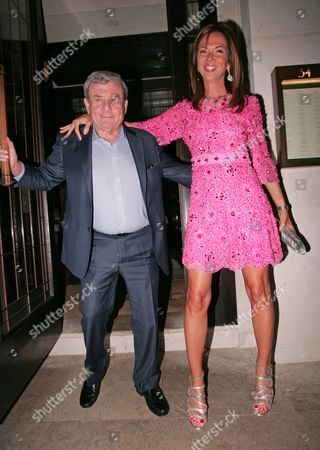 Sol Kerzner and Heather Kerzner