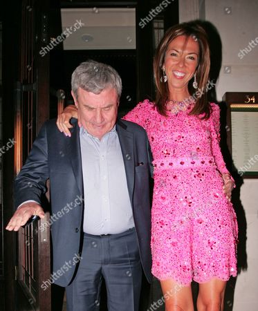 Sol Kerzner and Heather Kerzner.