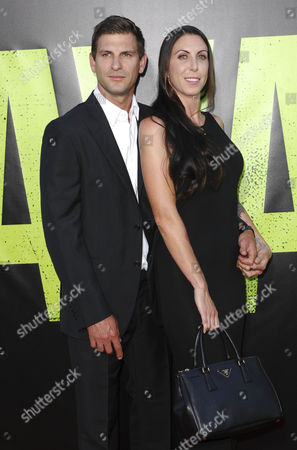 Editorial picture of 'Savages' film premiere, Los Angeles, America - 25 Jun 2012