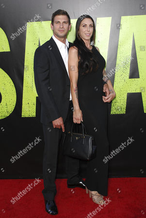 Stock Picture of Guest and Alexis DeJoria