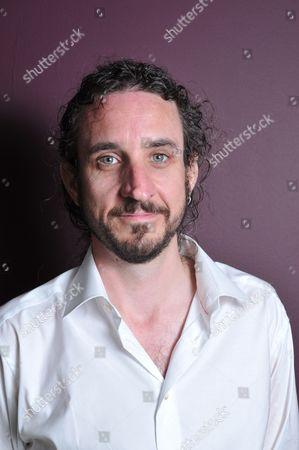 Editorial image of UK Games Developers Portrait Shoot