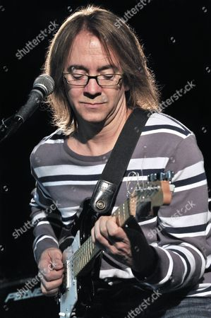 Editorial image of Wayne Krantz Guitar Shoot