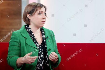 Stock Photo of Sarah Teather