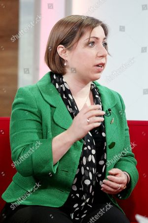 Stock Picture of Sarah Teather