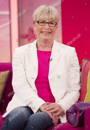 Stock Image of Mary Rand