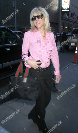 Editorial photo of 'Good Morning America' TV programme, New York, America - 26 Jun 2012