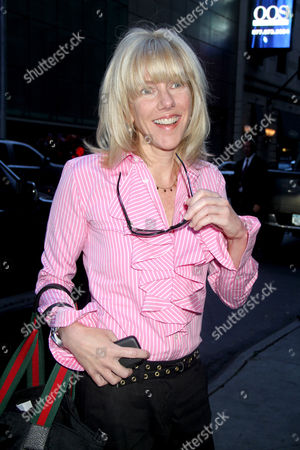 Stock Picture of Rielle Hunter