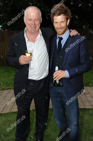 Editorial picture of Serpentine Summer Party, Hyde Park, London, Britain - 26 Jun 2012