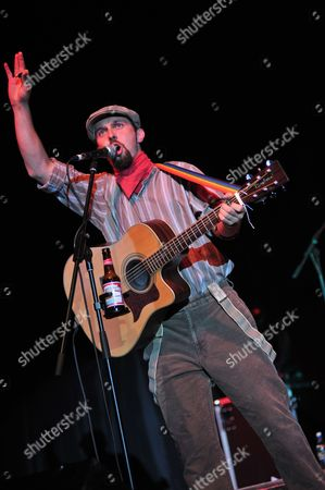 Editorial image of Doncaster Rock 2009 - Lancashire Hotpots