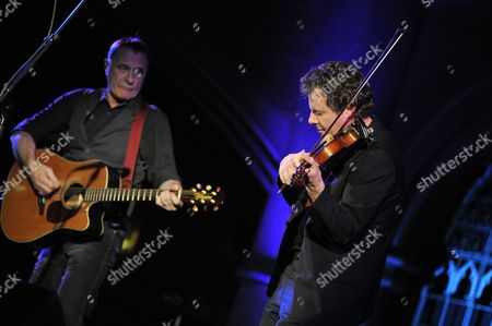 Stock Picture of Steve Harley Barry Wickens