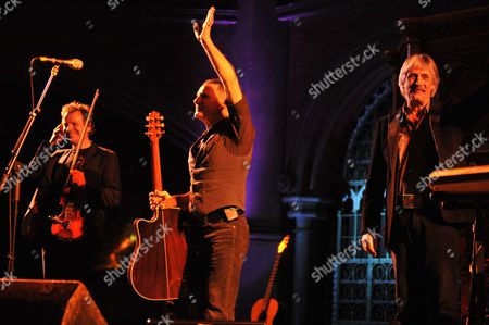 Editorial picture of Steve Harley Live At Union Chapel