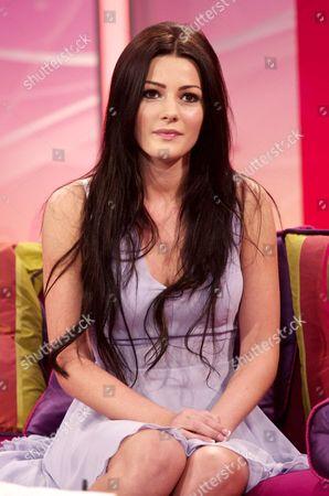 Stock Photo of Olivia Landin
