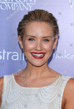 Stock Picture of Nikki Whelan