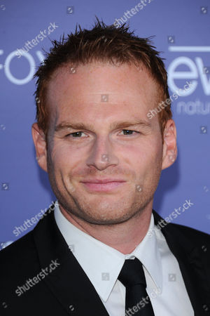 Editorial picture of Australians in Film 8th Annual Breakthrough Awards, Los Angeles, America - 27 Jun 2012