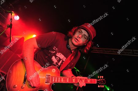 Stock Image of Bob Froese