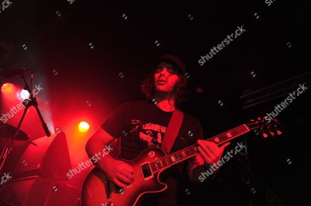 Editorial image of Hard Rock Hell 2008 - Pride Tiger