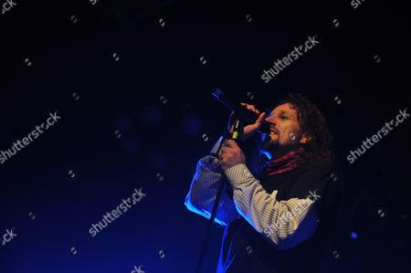 Editorial image of Hard Rock Hell 2009 - Sonata Arctica