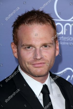 Editorial photo of Australians in Film 8th Annual Breakthrough Awards, Los Angeles, America - 27 Jun 2012