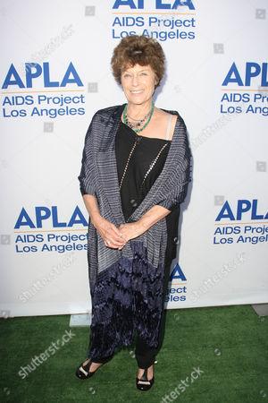 Editorial image of 'Art Project' auction, fundraiser and gala at Bonhams, Los Angeles, America - 30 Jun 2012