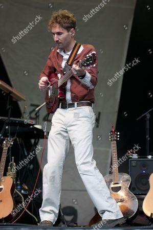 Stornoway - Brian Briggs