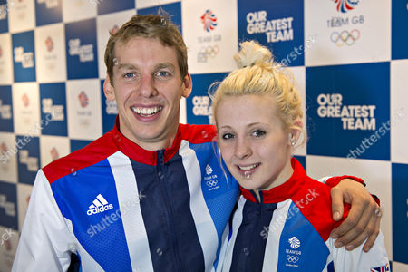 David Carry and Siobhan-Marie O'Connor