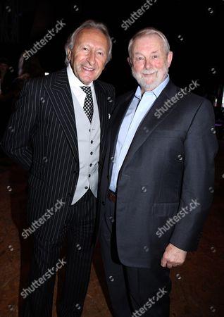 Harold Tillman and Colin McDowell