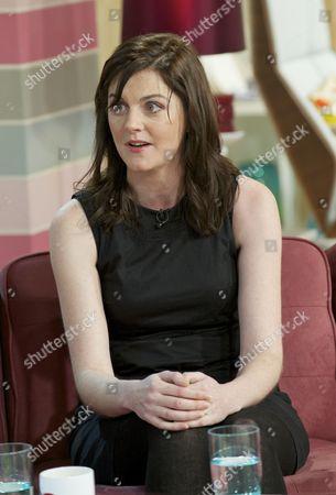 Stock Photo of Emily Dubberley