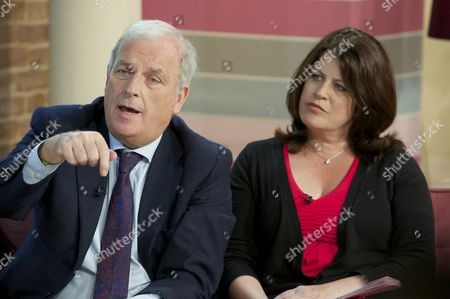 Editorial picture of 'This Morning' TV Programme, London, Britain - 02 Jul 2012