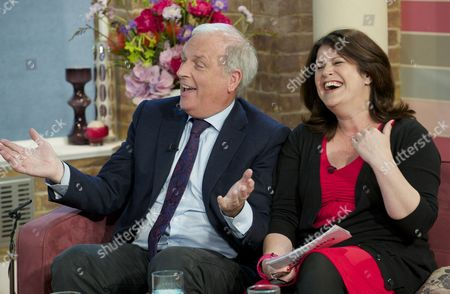 Editorial photo of 'This Morning' TV Programme, London, Britain - 02 Jul 2012