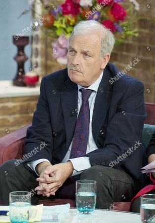 Editorial image of 'This Morning' TV Programme, London, Britain - 02 Jul 2012
