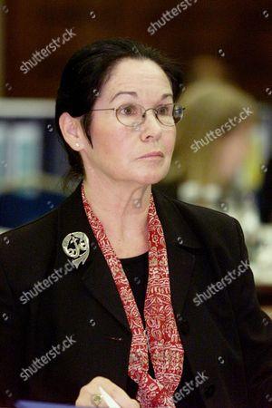 Margaret Lockwood-Croft, who lost her son shaun