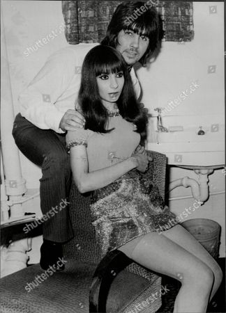 Esther And Abi Ofarim (divorced November 1970) Singers