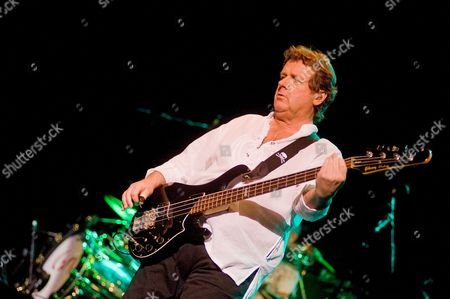 Stock Picture of John Wetton