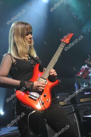 Amanda Lehmann