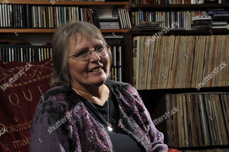Obituary - Judy Dyble, Fairport Convention singer dies aged 71