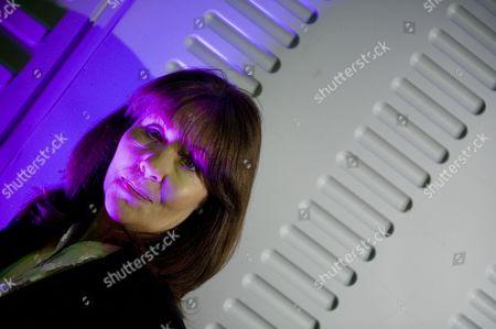 Editorial image of SFX Weekender 2010 - Elisabeth Sladen